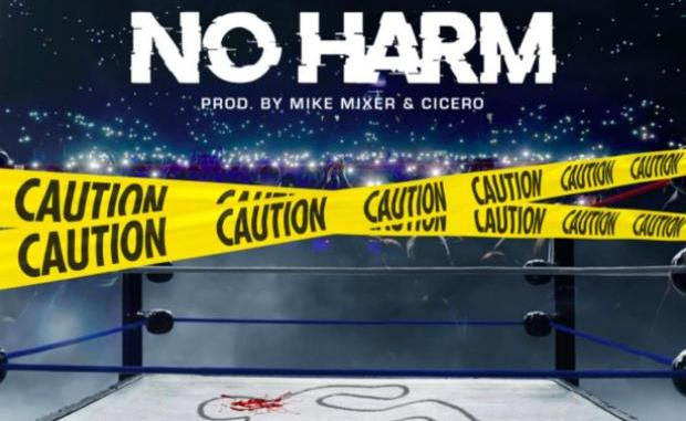 Babyy Chris 2K Ft. Kevin Gates – No Harm