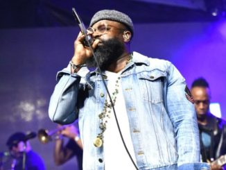 Black Thought – Thought vs. Everybody
