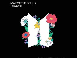 MAP OF THE SOUL : 7~ THE JOURNEY