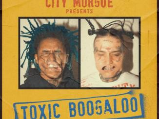City Morgue – The Electric Experience