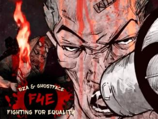 RZA Ft. Ghostface Killah – Fighting for Equality