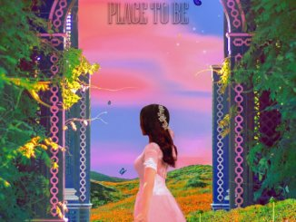 RAINSTONE – PLACE TO BE