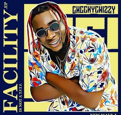 Cheekychizzy ft. D'Banj, DJ Obi – Big Vibe