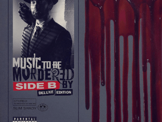 Eminem - Music to Be Murdered By Side B (Deluxe Edition)