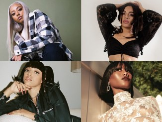 Being a Black Woman in the Music Industry