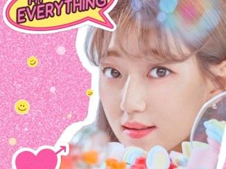 KyoungSeo – My Everything