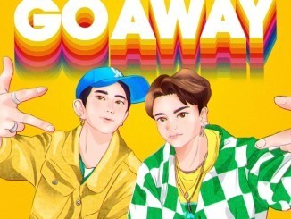 Mad Monster – Go Away Feat. KB Pay