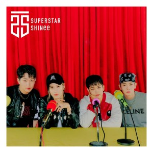 SHINee - Don`t Call Me (Japanese Ver.)