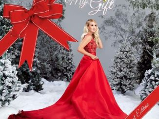 Carrie Underwood – My Gift (Special Edition) ALBUM