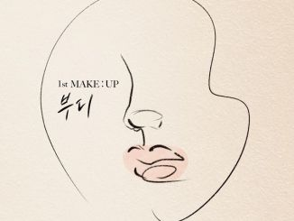 Zia – Please (1st MAKE:UP)