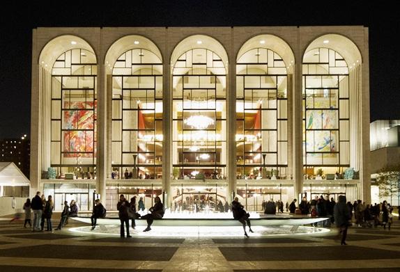メトロポリタン・オペラを最高に楽しむ12のコツ 前半