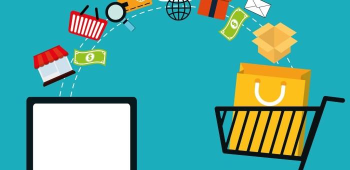 Les 5 meilleurs systèmes de gestion de contenus (CMS)  e-commerce.