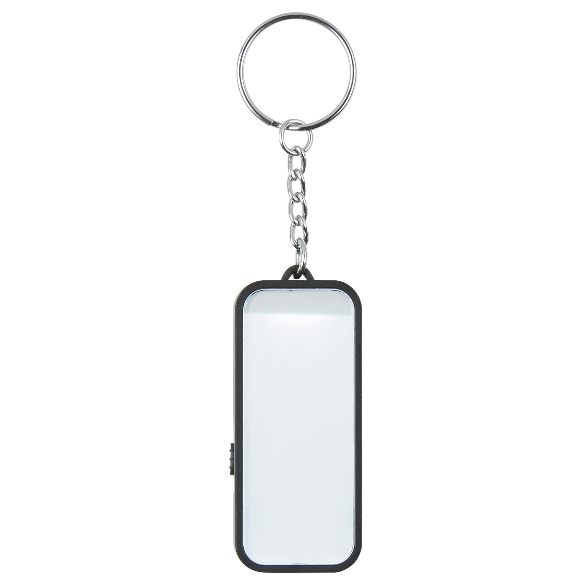 173 Led Faceplate Key Chain