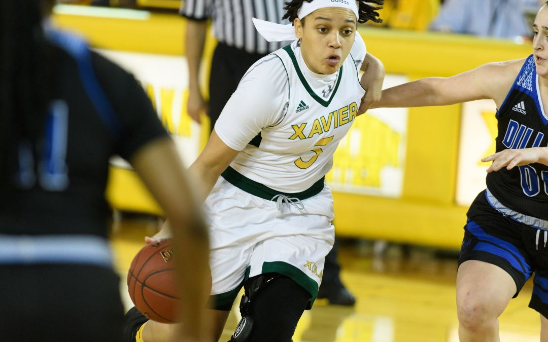 2020 Crosstown Classic: Women's Basketball – Xavier (La.) vs Dillard (La.)