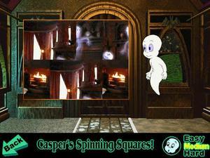 casper animated activity center