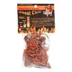 Ghost chili,  Бхут Джолокия - высушенный перец