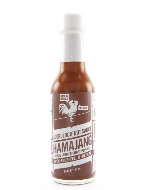 Hamajang hot sauce, 148мл