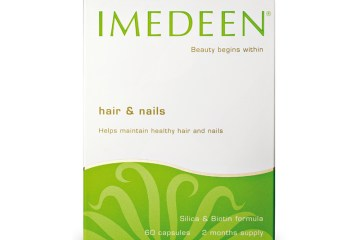 Imedeen Hair & Nails prenumeration