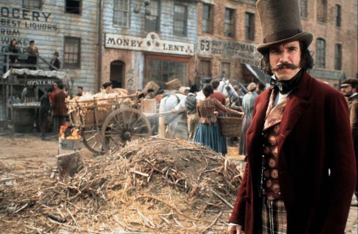 Martin Scorsese Developing Gangs Of New York Tv Series