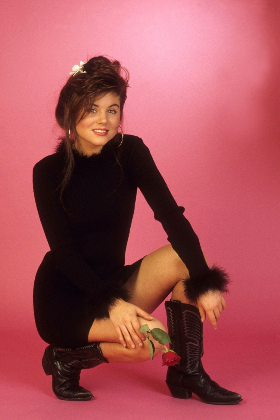 what movies did tiffani thiessen play in At the movies: a very pregnant tiffani thiessen attended a charity screening of cinderella in burbank, california on sunday tiffani, 41, wore an interesting mix of formal and casual-wear for her .