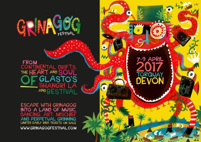Image result for grinagog festival