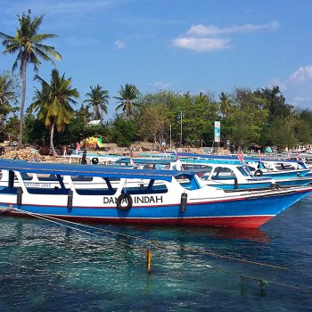 Les îles Gili: mode d'emploi