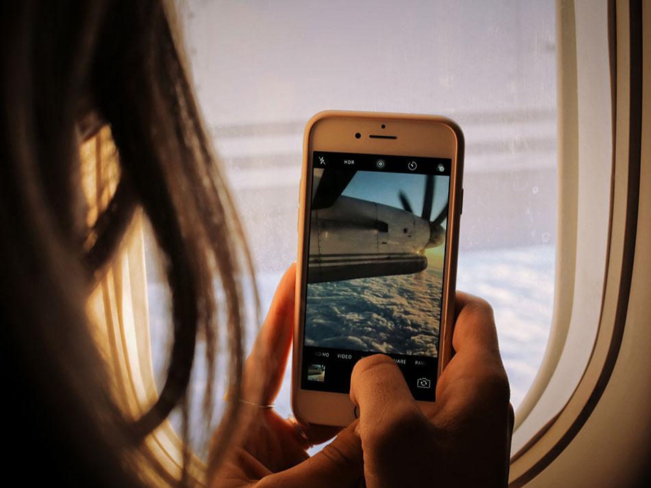 Quels objets électroniques emporter en voyage?
