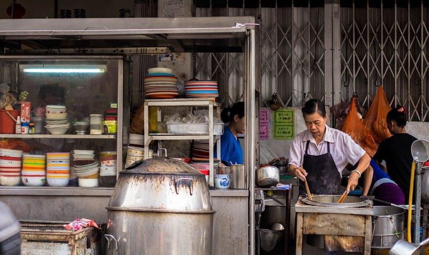 Malaisie: Les 10 meilleures adresses de street food à George Town (Penang)