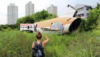8 lieux insolites à voir à Bangkok