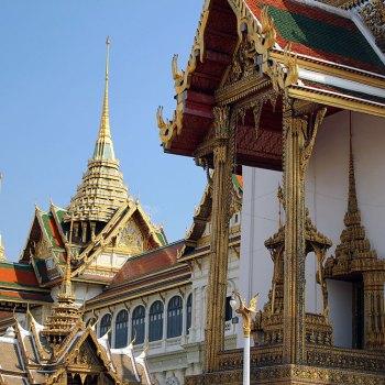 Que faire à Bangkok? Idées de visites et activités