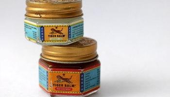 Baume du Tigre: 24 utilisations pour le corps et la maison