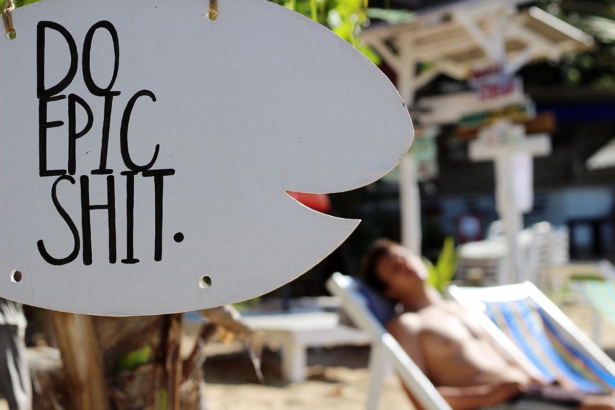 Que faire à Koh Chang en Thaïlande? 40 idées de visites et activités
