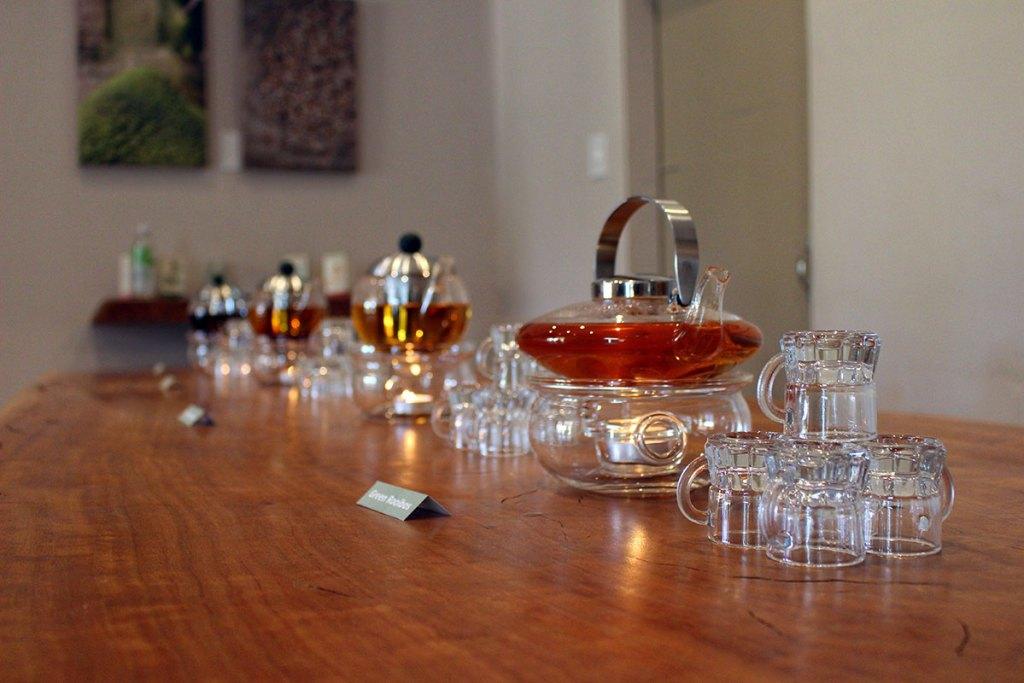 Rooibos, le thé rouge sud-africain: bienfaits et recettes
