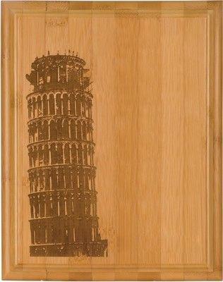 Bamboo Plaque-4407