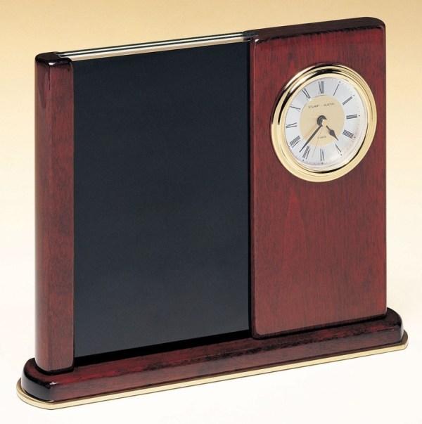 BC3 Clock - Blank