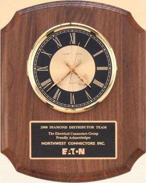 BC828 Wall Clock