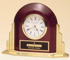 BC874 Art Deco Clock