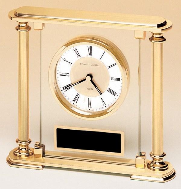 BC9 Clock - Blank