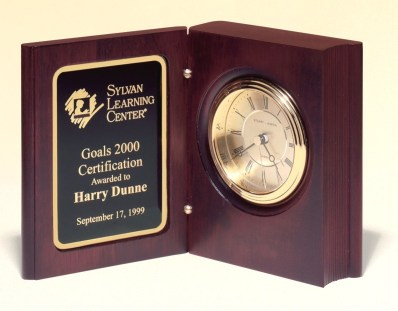 Book Clock BC69
