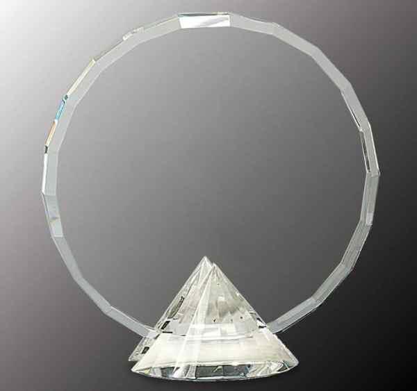 CRY056M Trophy-blank