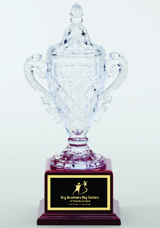 CRY360 Trophy Cup