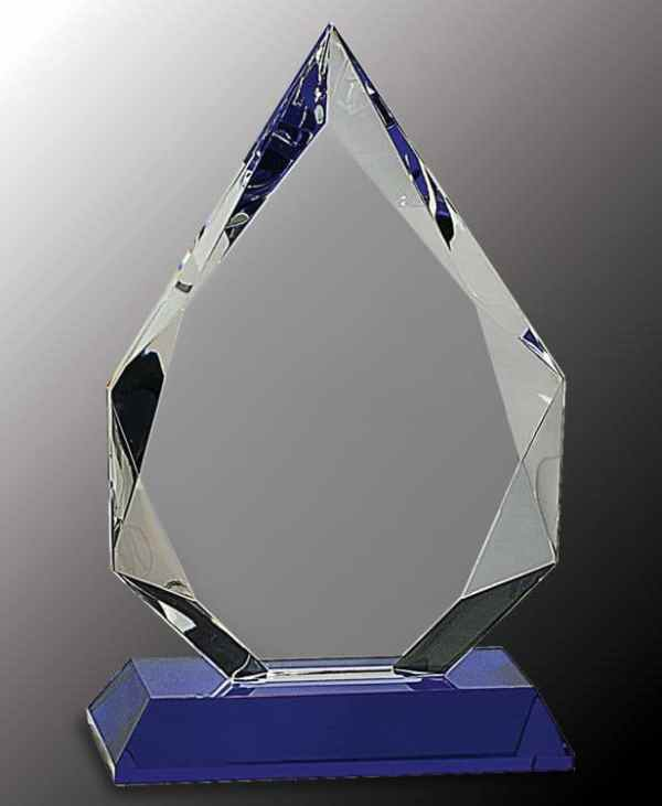 CRY505L Trophy-blank