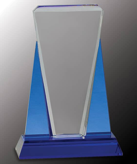 CRY535L Trophy-blank