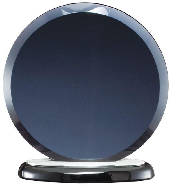 GK51 Smoked Glass Award