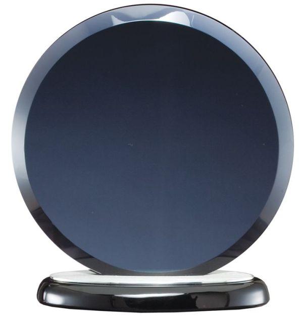GK53 Smoked Glass Award
