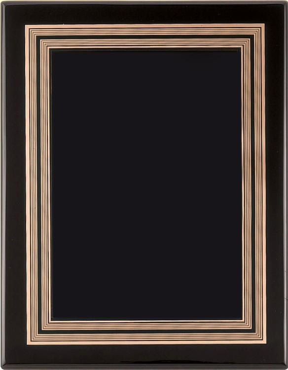 P3930 Plaque - Blank