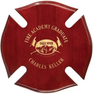 PSH22 Firefighter Maltese Cross