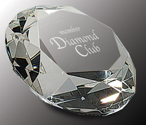 CRY108 Crystal Diamond