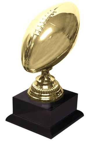 Championship Football Trophy 1142