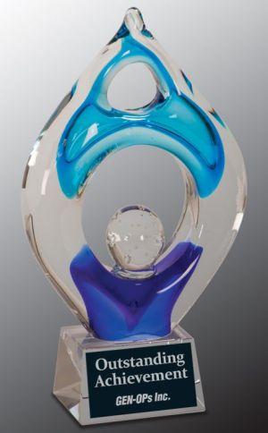 AGS02 Winner Art Glass Award